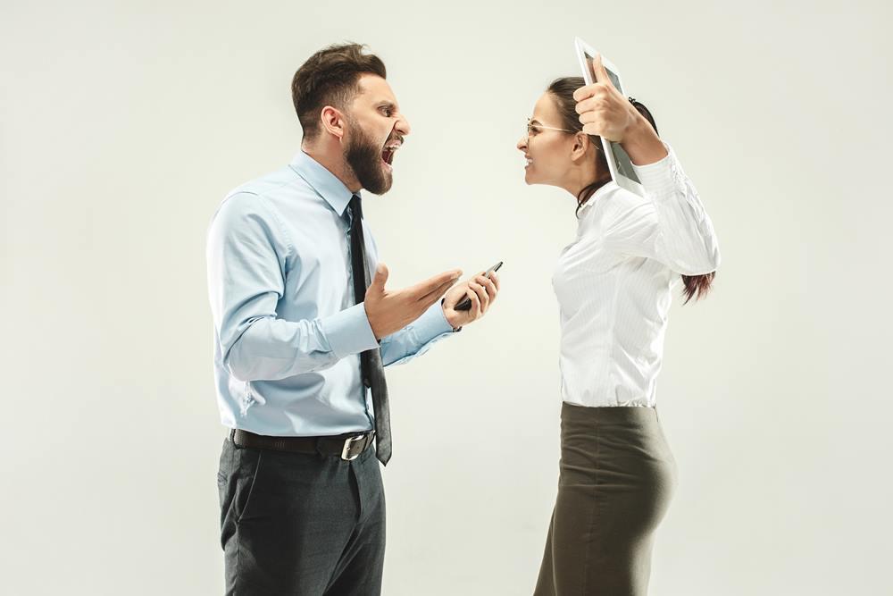 Cara Mudah Atasi Konflik Internal Dengan Rekan Bisnis